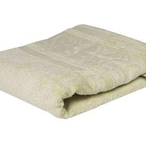 Ręcznik bambusowy - Motif - Pistacjowy - 70 x 140 cm