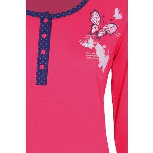 Koszula nocna damska Vogue In 86289 XL