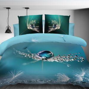 Pościel 3D -  Tafla Wody - 160x200 cm - 3 cz - 77-05