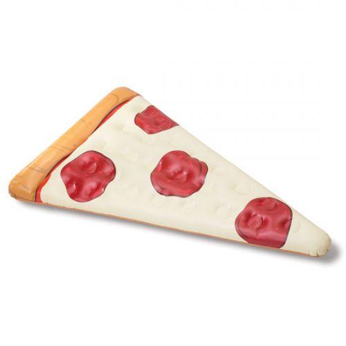 Materac do pływania - pizza