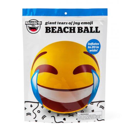 Piłka plażowa - emotikona