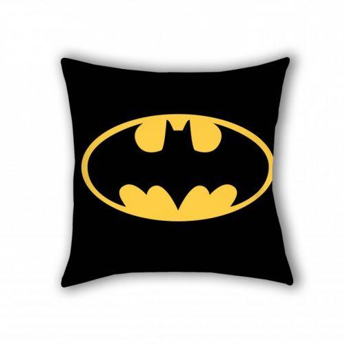 Poduszka dziecięca BATMAN 40x40 cm